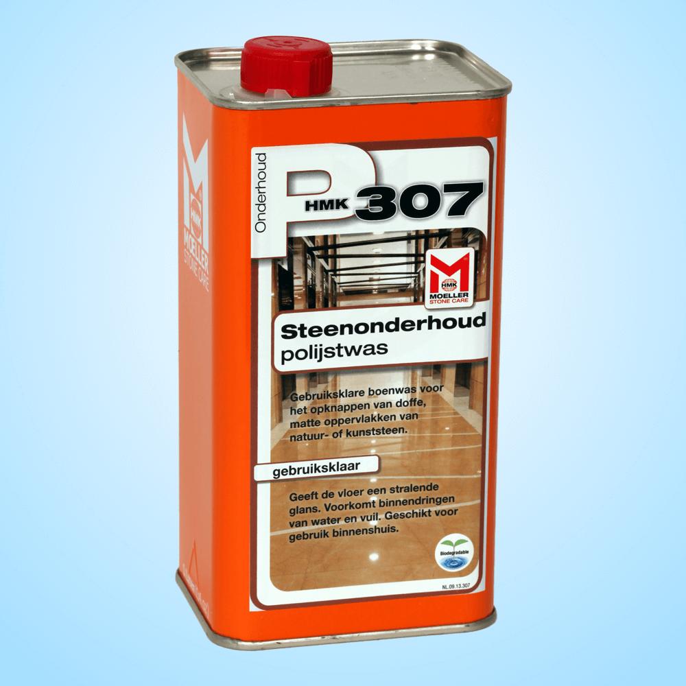 Moeller HMK P307 Steenonderhoud Polijstwas