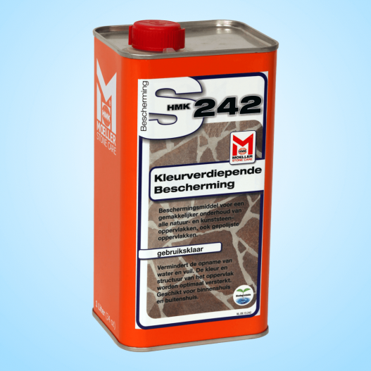 Moeller HMK S242 Kleurverdiepende Impregnering