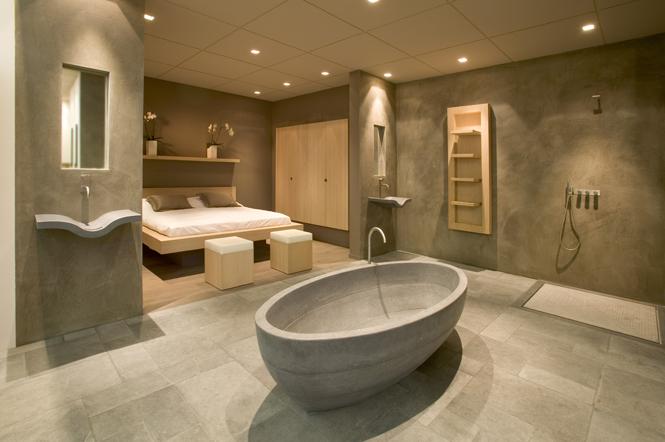 Natuursteen Tegels Badkamer.Onderhoud Van Natuurstenen Badkamer Onderhoudshop