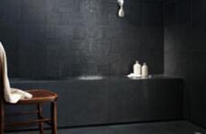 Keramische badkamer