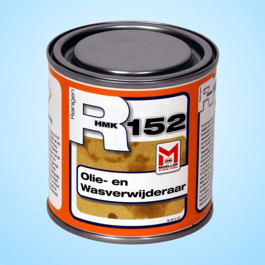 Moeller HMK R152 Olie- en Wasverwijderaar