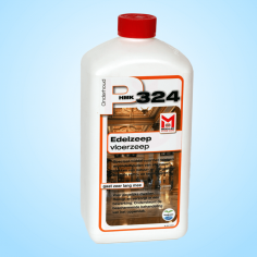 HMK P324 Edelzeep, 1 liter flacon
