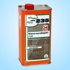 Moeller HMK S235 Kleurverdieper Mat