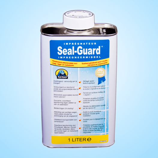 Seal-Guard Gold Label Impregneermiddel